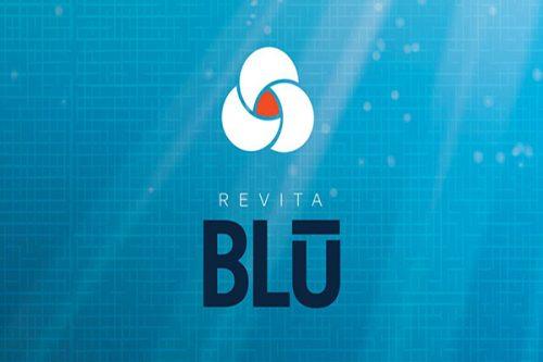 نوشیدنی Revita BLU ژنس