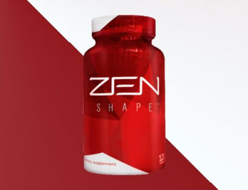 کپسولهای لاغری زن شیپ ژنس – Zen Shape