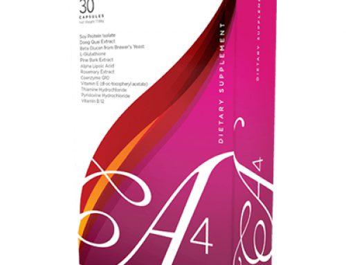 کپسولهای A4 ژنس – Advantage 4